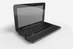 hp mini 1000 netbook ma