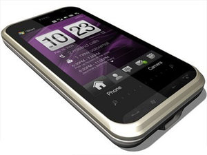 htc touch pro2 max