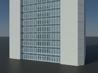 Office Building VI - Extended Edition