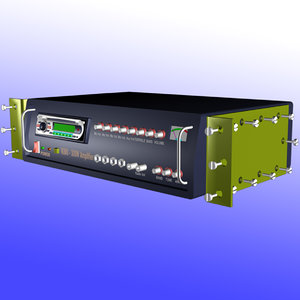 free max mode power amplifier