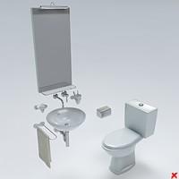 Toilet set005.ZIP