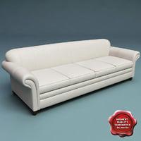 Sofa Classic V5