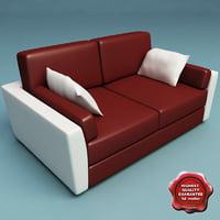 sofa v20 3ds