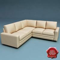 3dsmax sofa v35