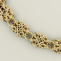 Double Byzantine chain