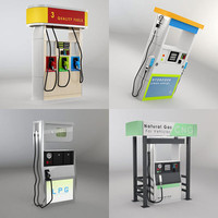 Dispensers Collection