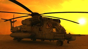 lwo pave helicopter lightwave