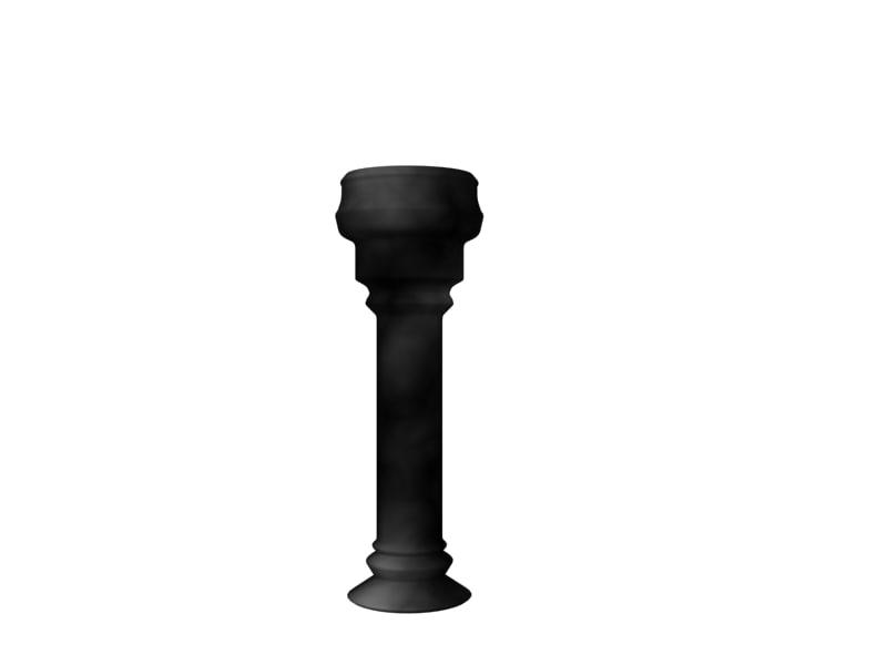 greek pillar max free