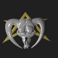 3ds satanic attributes