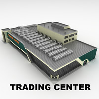 trading center building
