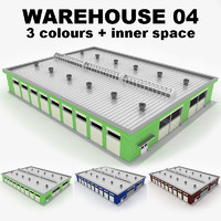 Warehouse 04