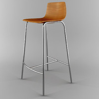 Jacobsen full Stool