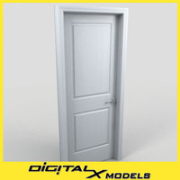 max residential interior door 04