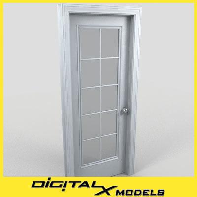 residential interior door 18 max