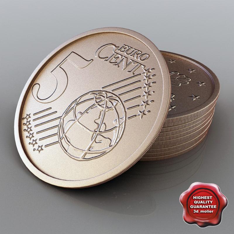 maya 5 euro cent