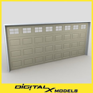 maya residential garage door 09