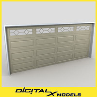 Residential Garage Door 11