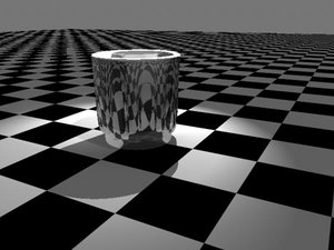 cup 3d ma