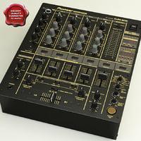 Pioneer djm 600s