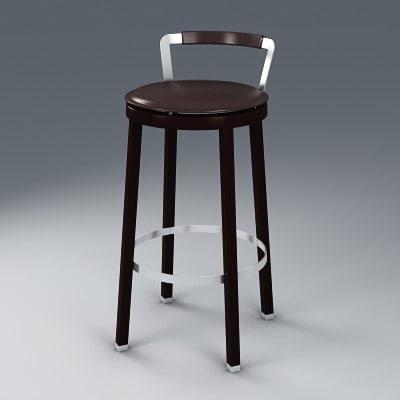 maya bar chair s843 mexil