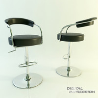 Stool Chair 01