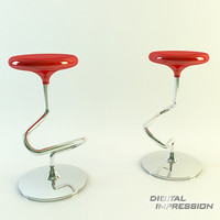 Stool Chair 06