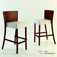 Stool Chair 66
