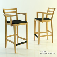 Stool Chair 67