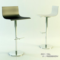 Stool Chair 75