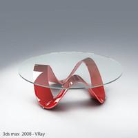 3d model table t738 mexil