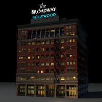 the broadway max