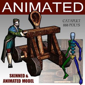 glest animation max