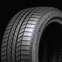 GoodYear Eagle F1 Asymmetric Car Tire