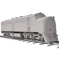 Train UT V2