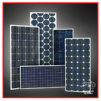 SOLAR panels collection01 (HIGH detail)