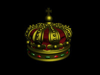 Crown_OBJ.rar