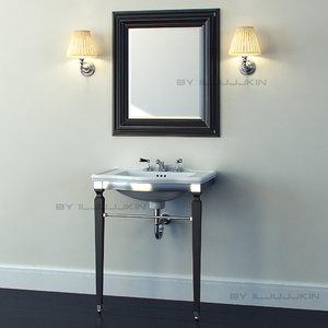 3d classical furniture devon