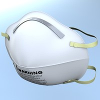 respirator mask protect max