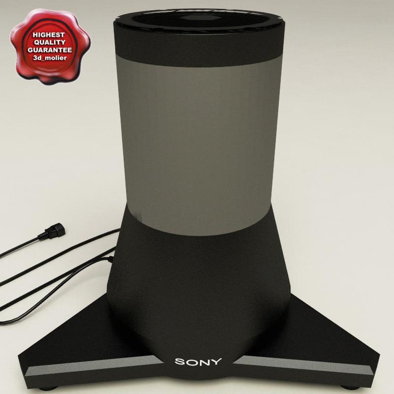 3d sony tv tube