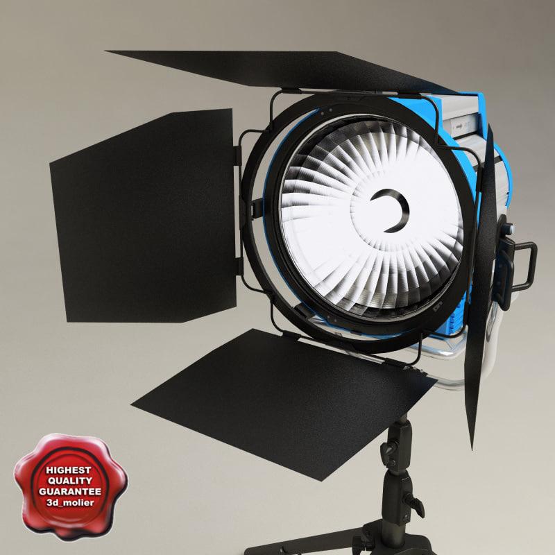 studio light arrimax max