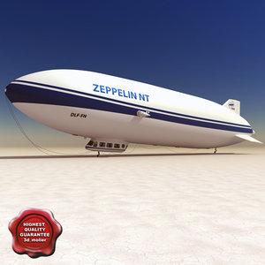 max zeppelin nt
