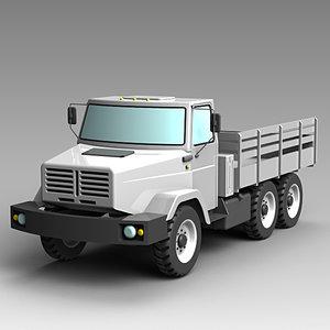 solidworks car 3d 3ds