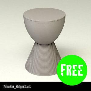 free 3ds mode prince aha