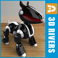 Aibo PS by 3DRivers