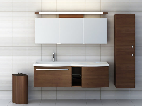 maya set bathroom furniture