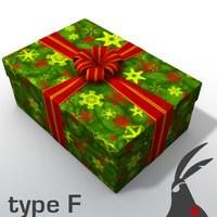 giftbox type F