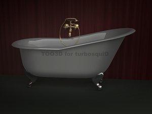 lightwave bath gold