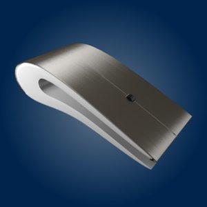 intelligent design mouse 3d lwo