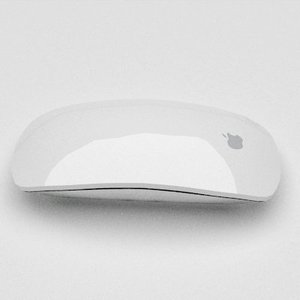apple magic mouse 3d dxf