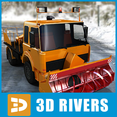 max winter vehicle snow removal